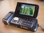 Inovasi Perangkat Ponsel dan Pengaruh SosialMedia